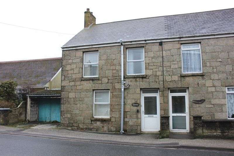 2 Bedrooms Flat for sale in Carpalla, St. Austell