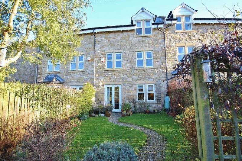 3 Bedrooms House for sale in Alnwick