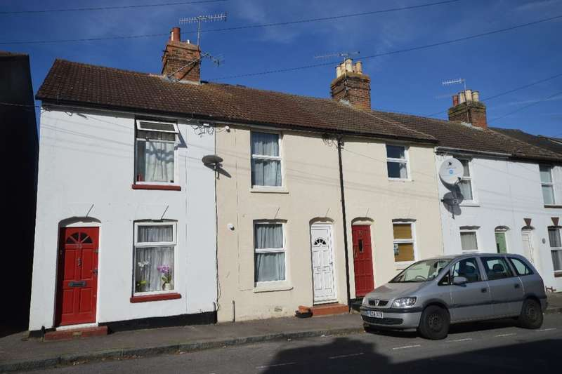 2 Bedrooms Property for sale in St. Johns Road, Faversham, ME13