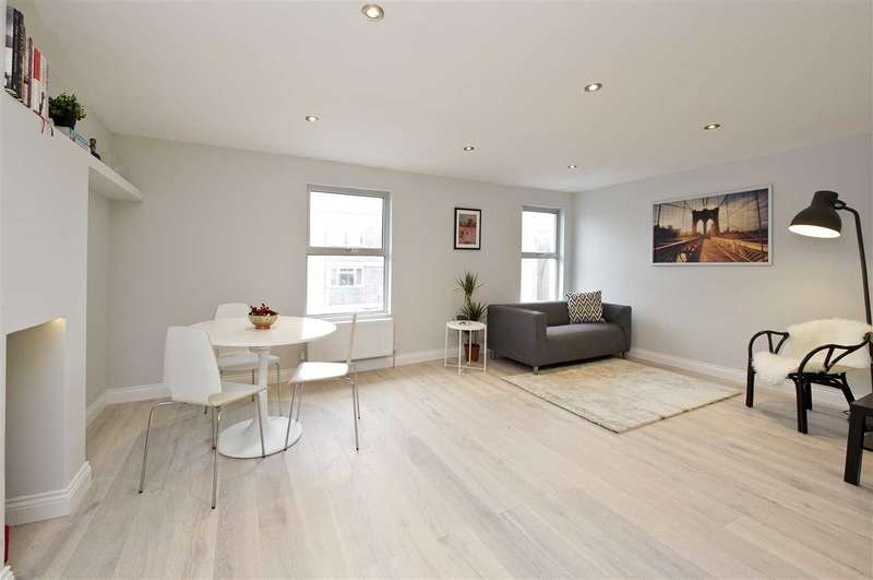 3 Bedrooms Property for sale in Lime Grove, Shepherd's Bush
