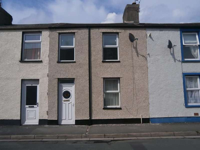 3 Bedrooms Property for sale in Wellington Street, Millom, LA18