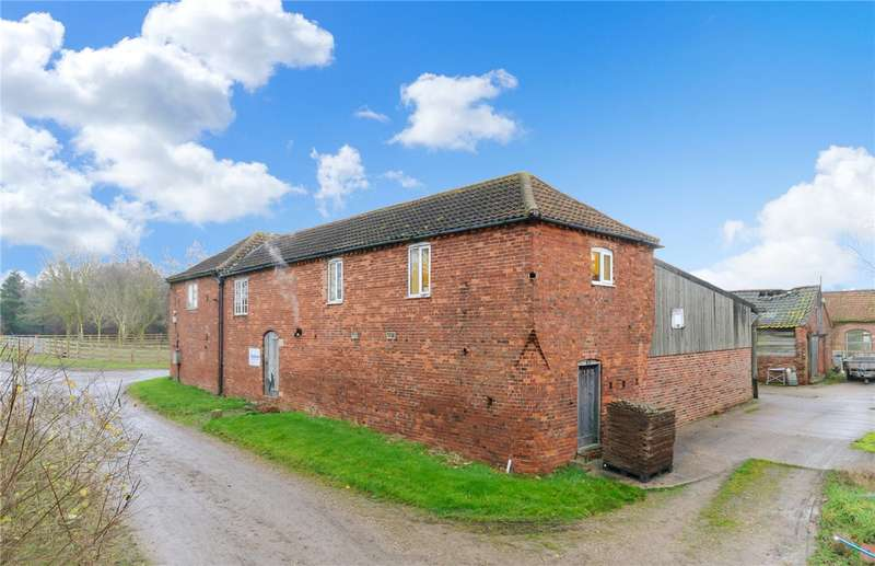 4 Bedrooms House for sale in Hougham Mill Lane, Marston, Grantham, NG32