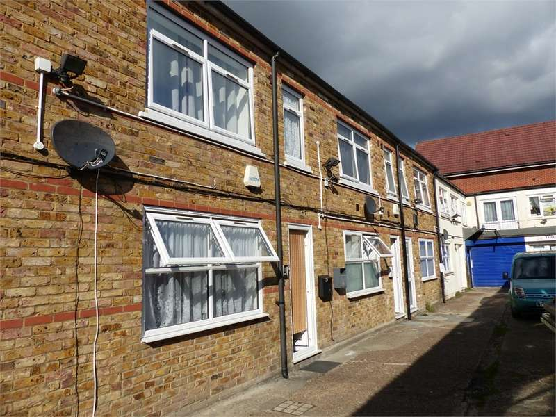 9 Bedrooms Commercial Property for sale in Hermitage Lane, Woodside, SE25