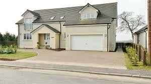 4 Bedrooms Detached House for sale in Mawcarse, By Kinross, Fife, KY13 9SN