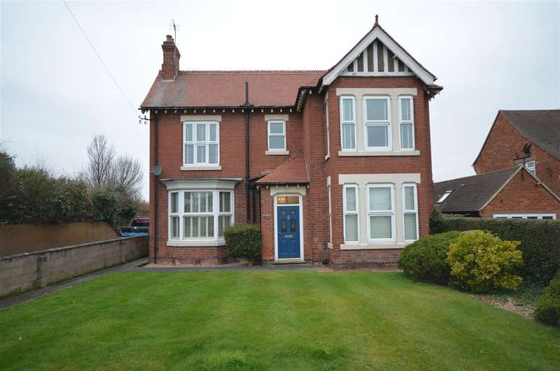 3 Bedrooms Property for sale in Charnwood Road, Shepshed
