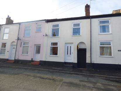 3 Bedrooms Terraced House for sale in High Street, Macclesfield, Cheshire
