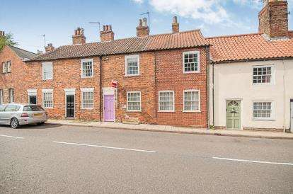 5 Bedrooms Terraced House for sale in Westgate, Louth, Lincolnshire