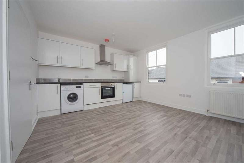 1 Bedroom Property for sale in 79 High Town Road, Luton