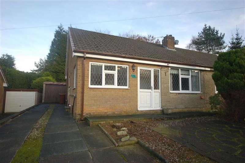2 Bedrooms Property for sale in Stanley Drive, Darwen, Lancashire