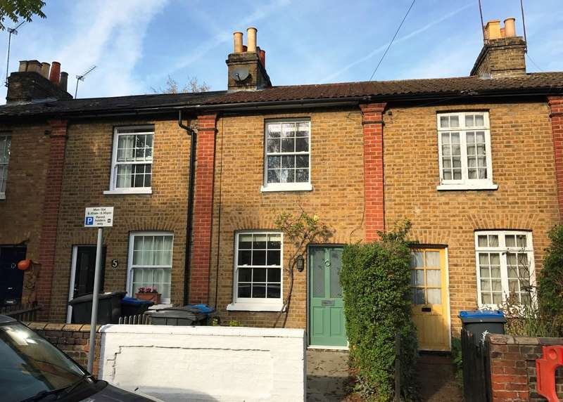 3 Bedrooms Terraced House for sale in Kingston Upon Thames