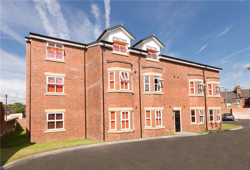 1 Bedroom Apartment Flat for sale in Waterside Court, Whipcord Lane, Chester, CH1