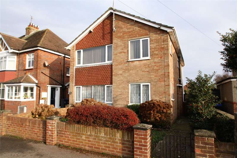 2 Bedrooms Apartment Flat for sale in Bruce Avenue, West Worthing, West Sussex, BN11