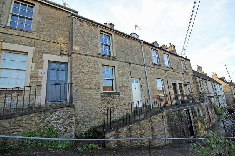 2 Bedrooms Cottage House for sale in Stokes Croft, Frome