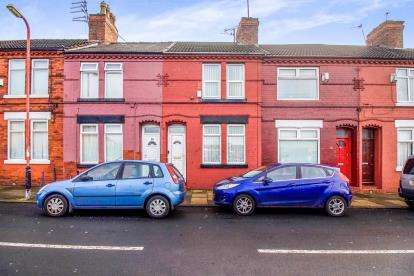 2 Bedrooms Terraced House for sale in Pennington Road, Litherland, Liverpool, Merseyside, L21
