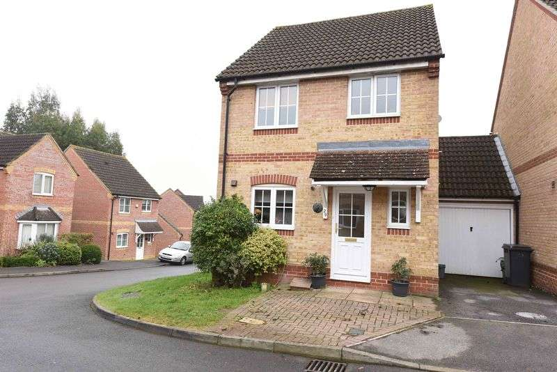 3 Bedrooms House for sale in Marston Drive, Newbury