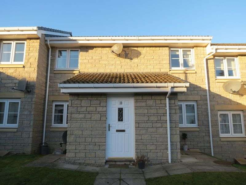 2 Bedrooms Flat for sale in Rowan Grove, Inverness