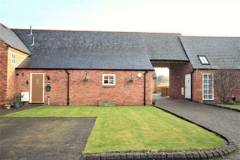 2 Bedrooms House for sale in Overton Road, Bangor-on-Dee
