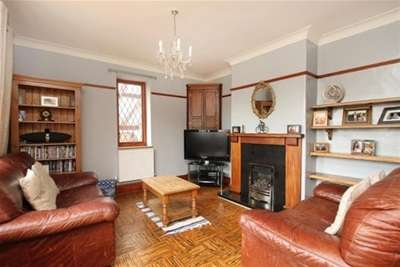 3 Bedrooms House for rent in Main Avenue, Totley, S17 4FJ