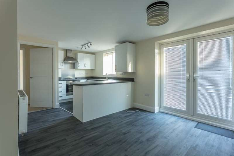 2 Bedrooms Apartment Flat for sale in Brewster Road, Gainsborough, Lincolnshire, DN21