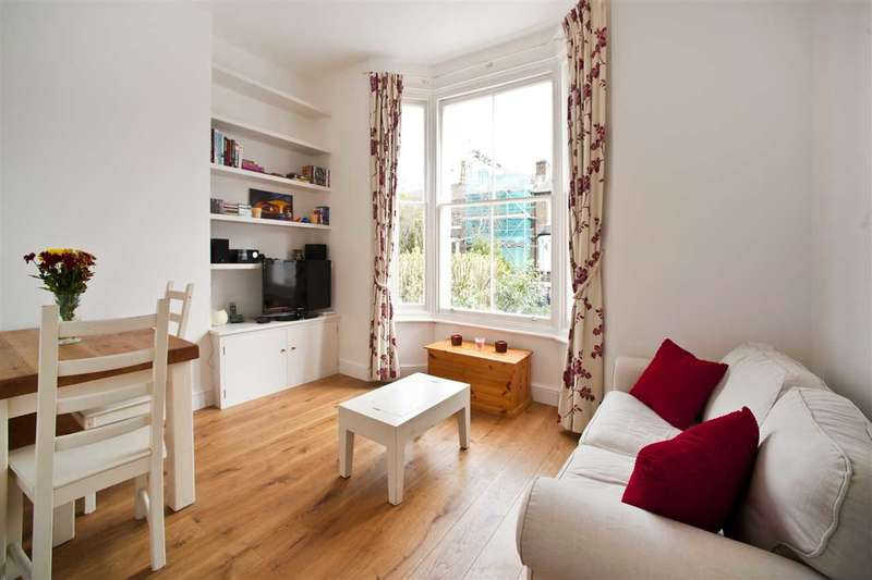 1 Bedroom Property for sale in Stowe Road, Shepherd's Bush