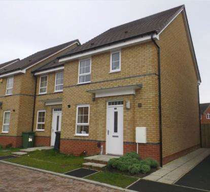 3 Bedrooms End Of Terrace House for sale in Westcott Road, Kidderminster, Worcestershire
