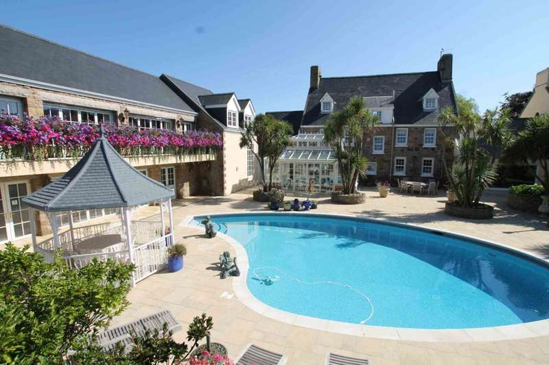 5 Bedrooms House for sale in St Saviour