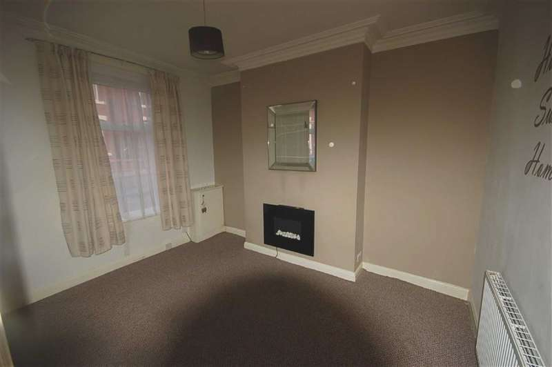 2 Bedrooms Property for sale in Sapphire Street, Roe Lee, Lancashire