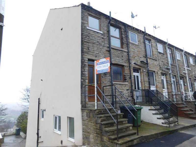 3 Bedrooms Property for sale in 63, Forest Road, Almondbury, Huddersfield