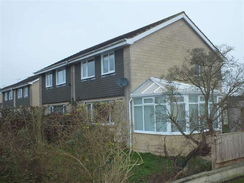 3 Bedrooms Property for sale in Boundary Walk, Trowbridge, Wiltshire, BA14