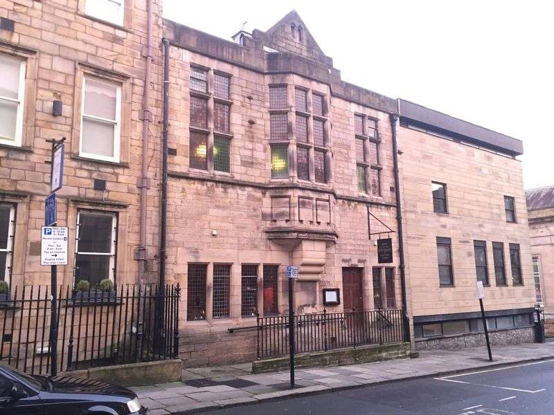 Property for sale in Church Street, Lancaster