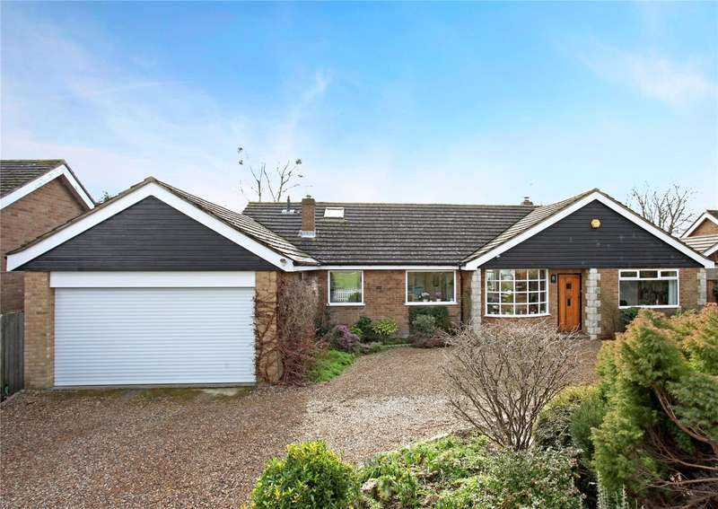 5 Bedrooms Detached House for sale in Deep Field, Datchet, Berkshire, SL3