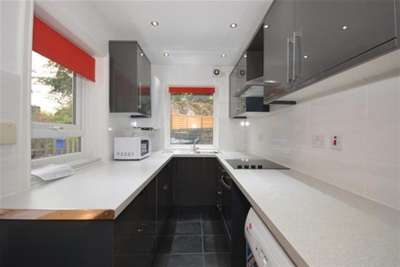 5 Bedrooms House for rent in Charlotte Road, City Centre, S2 4EQ