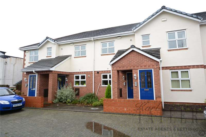 2 Bedrooms Flat for rent in Telegraph Road, Heswall, Wirral