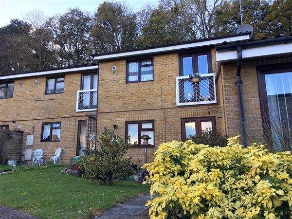 1 Bedroom Apartment Flat for sale in Ranston Close, Denham Green