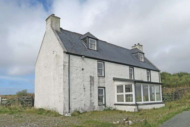 Detached House for sale in Dunvegan, Isle Of Skye