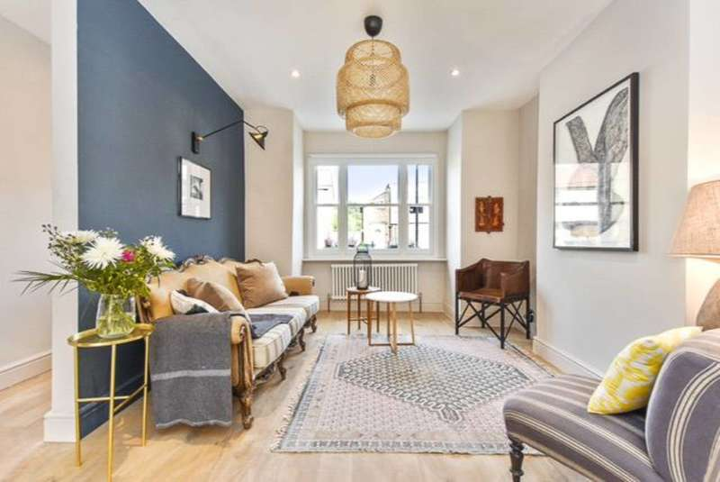 4 Bedrooms House for sale in Chaucer Road, Walthamstow, E17