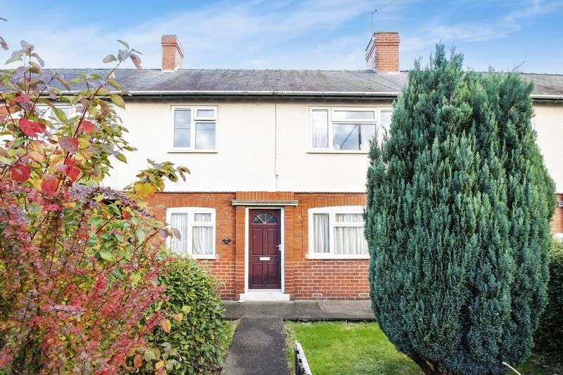 2 Bedrooms Terraced House for sale in Morley Street, DN14 5TS