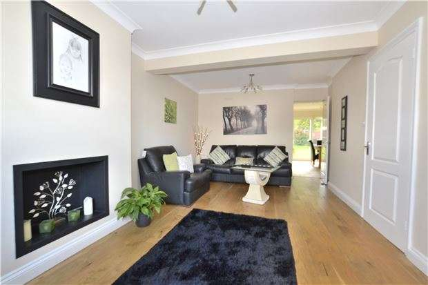 4 Bedrooms End Of Terrace House for sale in Campbell Road, OX4 3NX