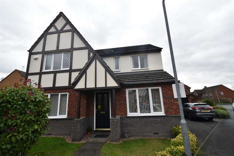 4 Bedrooms Property for sale in College Green, Droitwich