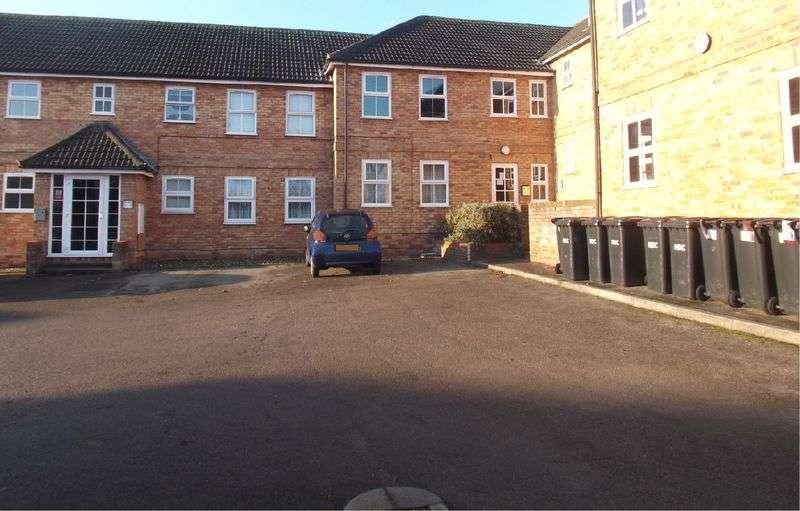 1 Bedroom Flat for sale in Eaton Ford, St. Neots