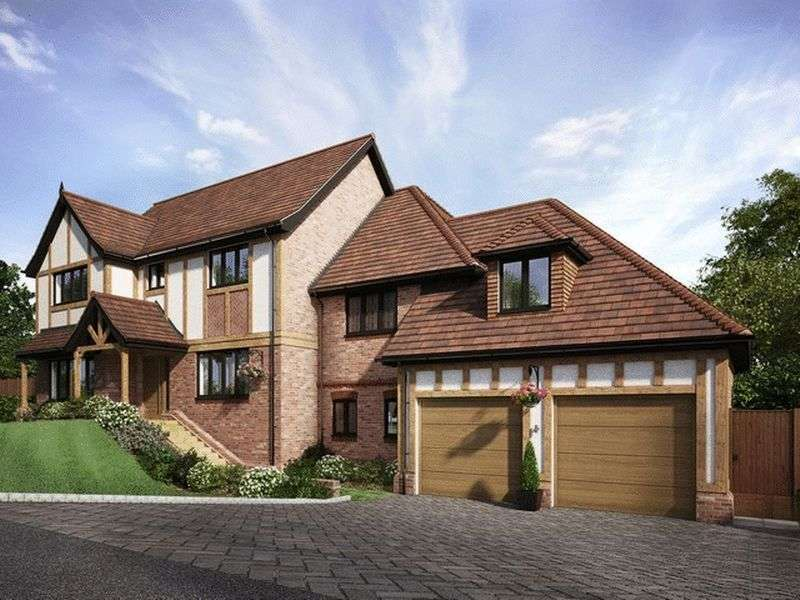 5 Bedrooms House for sale in Butterfly Walk, Warlingham