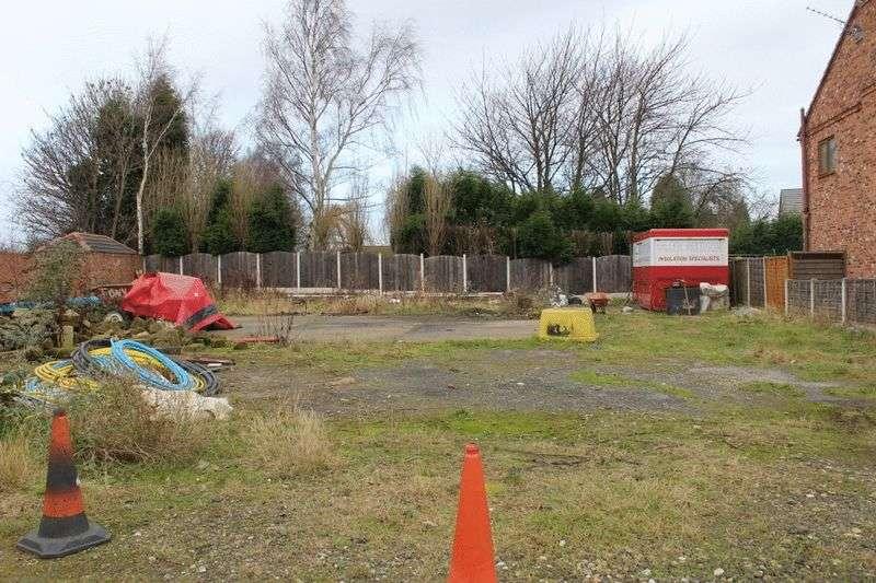 Land Commercial for sale in , Ackworth