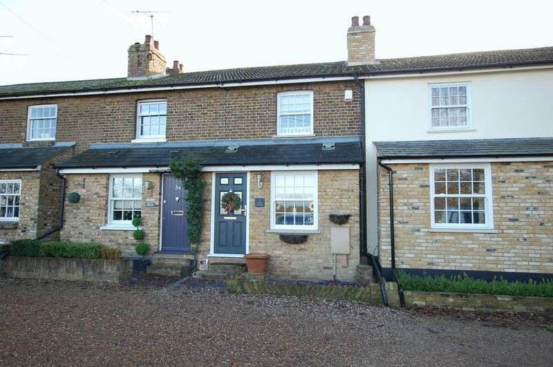 1 Bedroom Terraced House for sale in Orsett Village