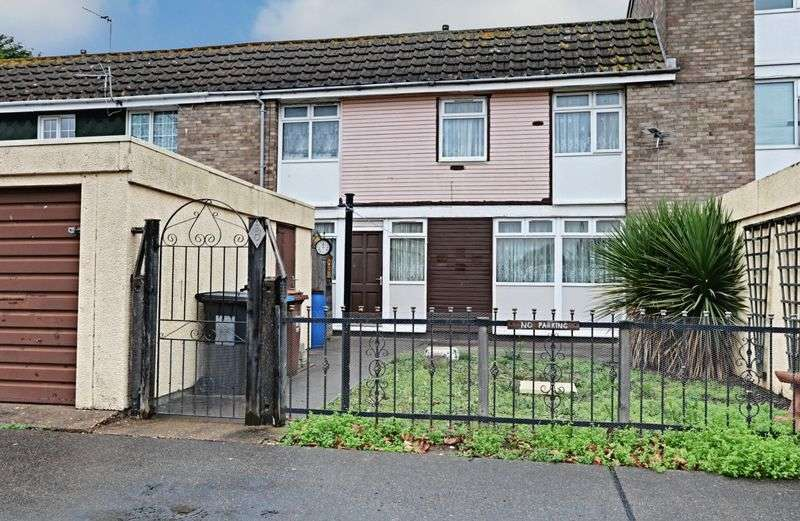 3 Bedrooms Terraced House for sale in Padstow Close, Bransholme