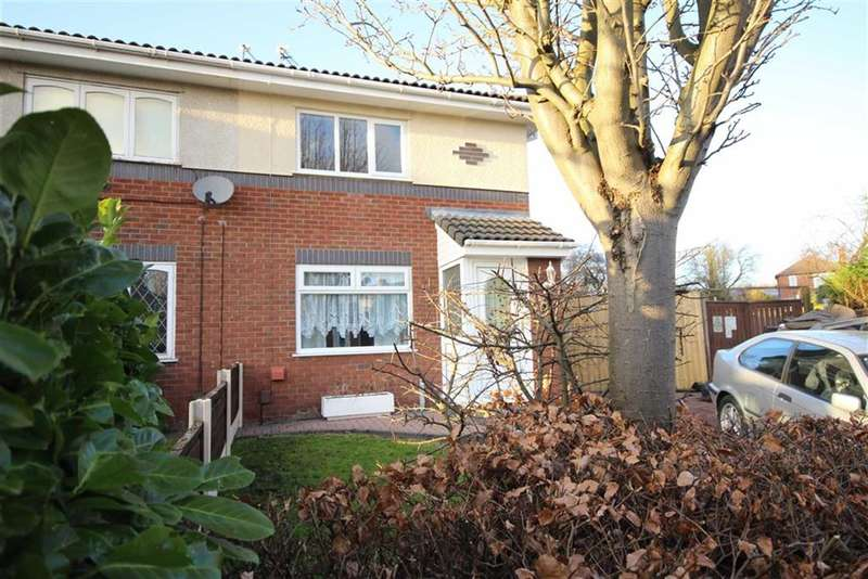 2 Bedrooms Detached House for sale in Clover Avenue, Stockport