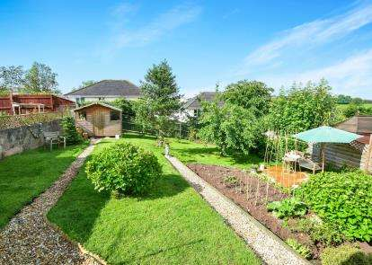 2 Bedrooms House for sale in Plymouth Road, Totnes, Devon