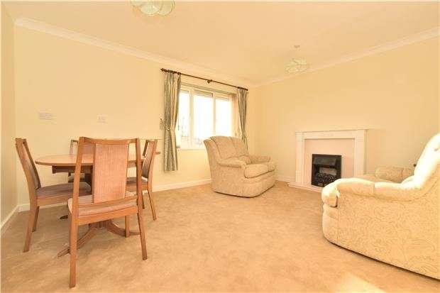 2 Bedrooms Flat for sale in Avonlea Court, Cloverdale Drive, Longwell Green, BS30 9UT