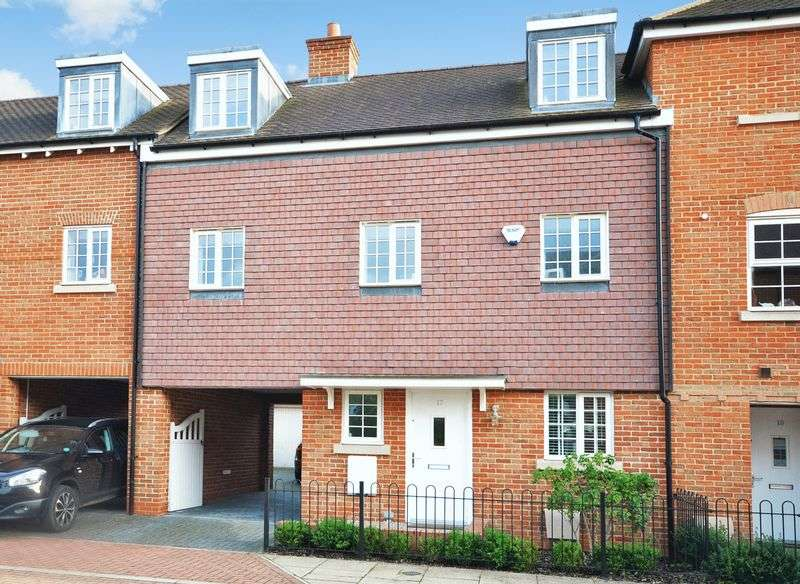 4 Bedrooms House for sale in Wendover