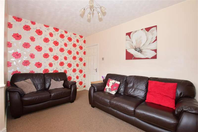 3 Bedrooms End Of Terrace House for sale in Ashen Drive, Dartford, Kent