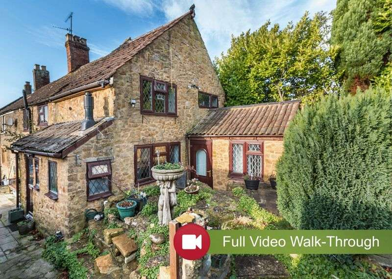3 Bedrooms Cottage House for sale in Thorne, Yeovil